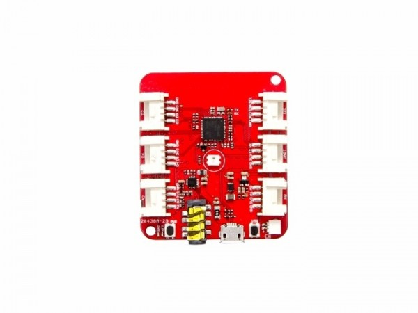 Seeed Studio Wio Tracker - GPS, BT3.0, GSM, Arduino Compatible