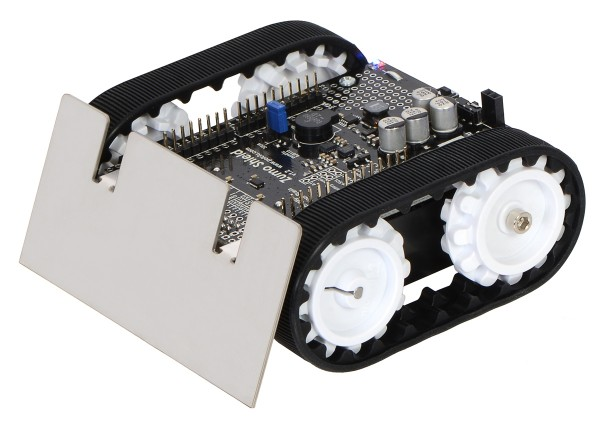 Pololu Zumo Robot Kit for Arduino, v1.2 (No Motors)