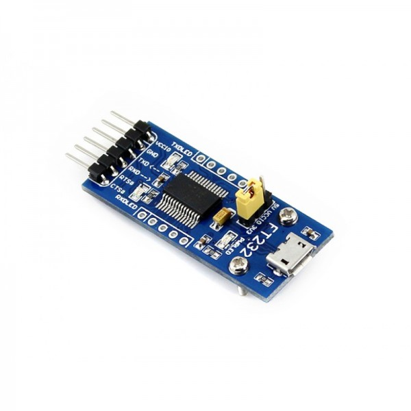 USB zu UART FT232 Board (USB micro)