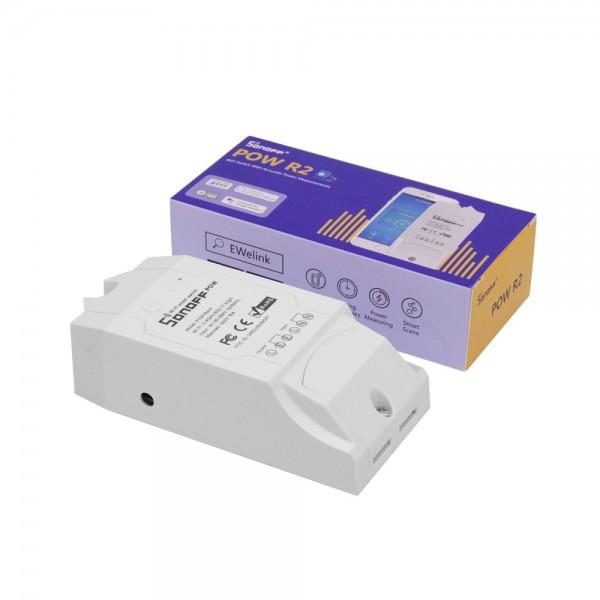 Sonoff Pow R2 16A WiFi Smart Light Switch