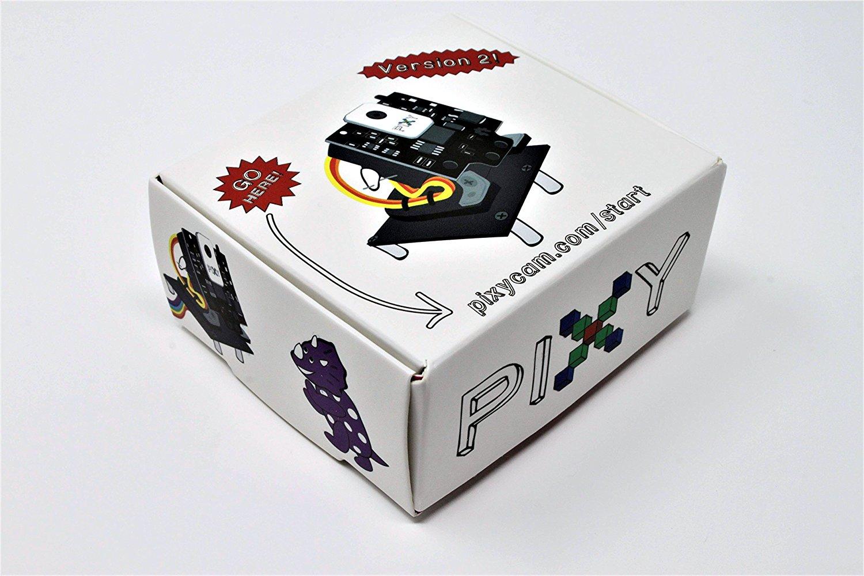 Pan/Tilt2 Servo Kit for Pixy2