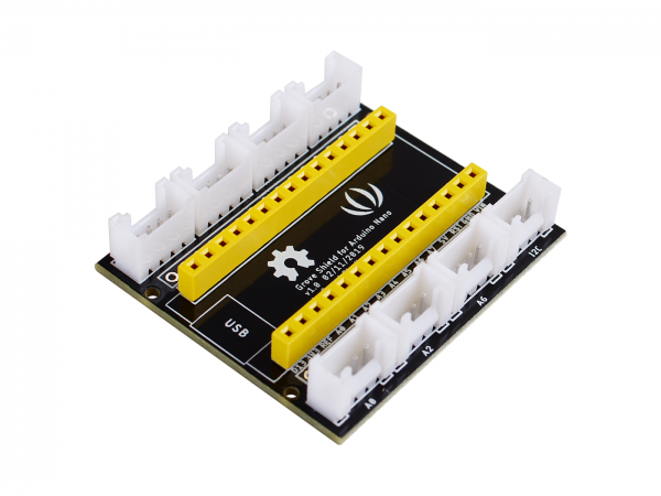 Grove Shield for Arduino Nano
