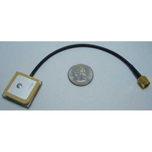 Sparkfun Antenna GPS Embedded SMA