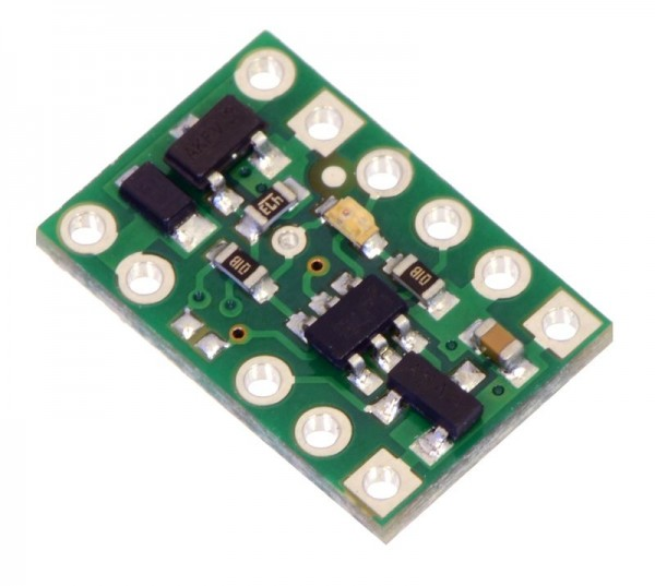 Pololu RC Switch with Small Low-Side MOSFET