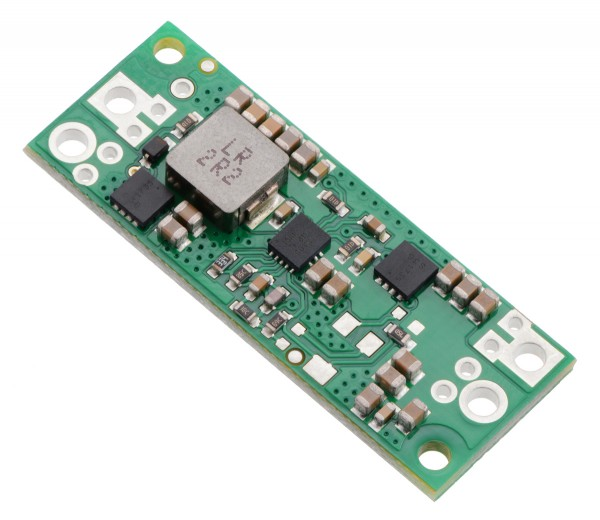 15V Step-Up Voltage Regulator U3V70F15