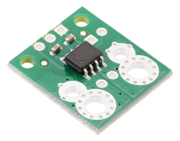 ACHS-7125 Current Sensor Carrier -50A to +50A