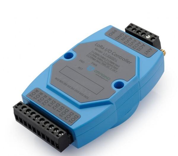 LT-33222-L LoRa I/O Controller 868MHz