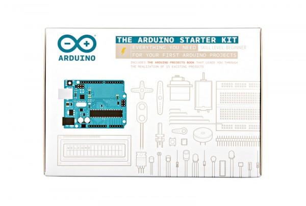 Arduino Starter Kit - English Version