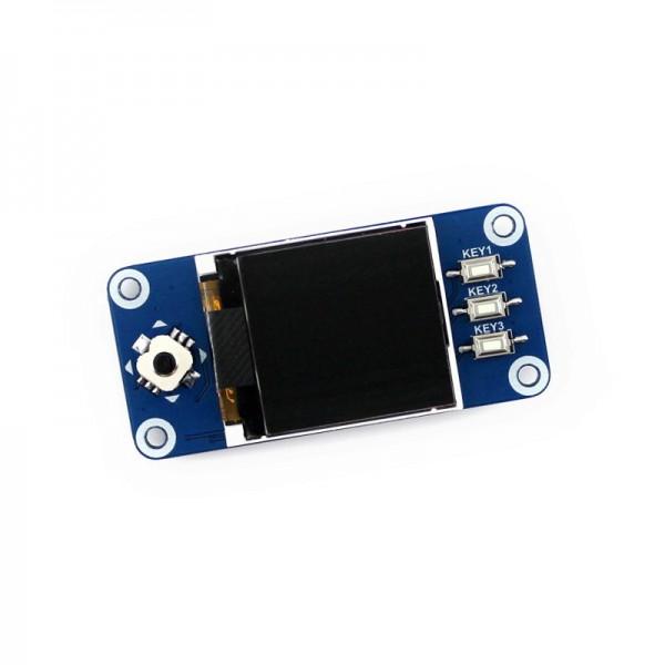 """Waveshare 128x128 1.44"""" LCD Display HAT für Raspberry Pi"""