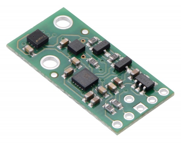 Pololu AltIMU-10 v5 Gyro, Accelerometer, Compass, and Altimeter (LSM6DS33, LIS3MDL, and LPS25H Carri