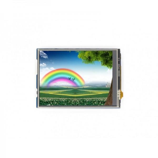 """3.2"""" Touch LCD Shield für Arduino"""