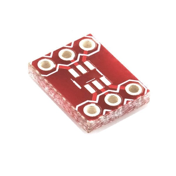 SOT23 to DIP Adapter BOB-00717