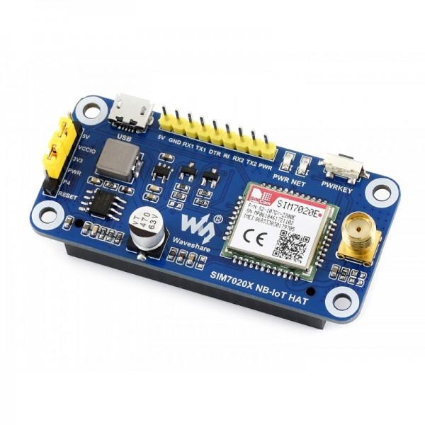 NB-IoT HAT for Raspberry Pi