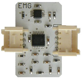 BITalino Electromyography (EMG)