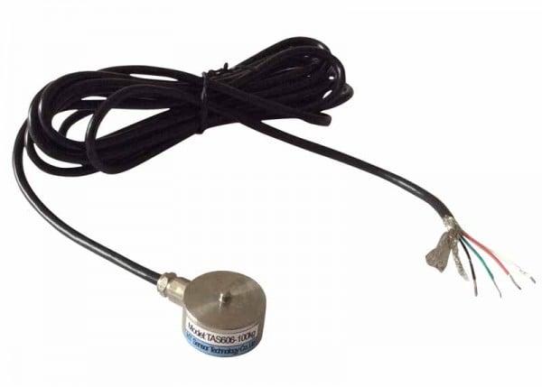 Load Cell - Wägezelle - 50 kg (Disc, TAS606)