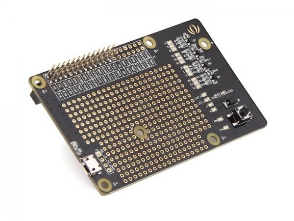 Seeed Studio Raspberry Pi Breakout Board v1.0