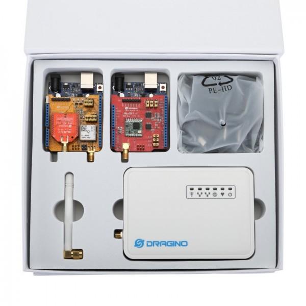 Dragino LoRa IoT Development Kit v2 868 MHz