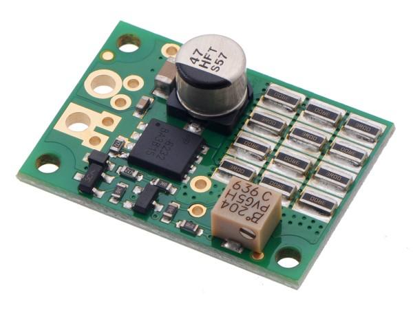 Shunt Regulator: Fine-Adjust LV, 1.50 Ohm, 15W
