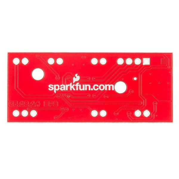 ... Preview: Sparkfun EasyDriver v4 Stepper Motor Driver ...