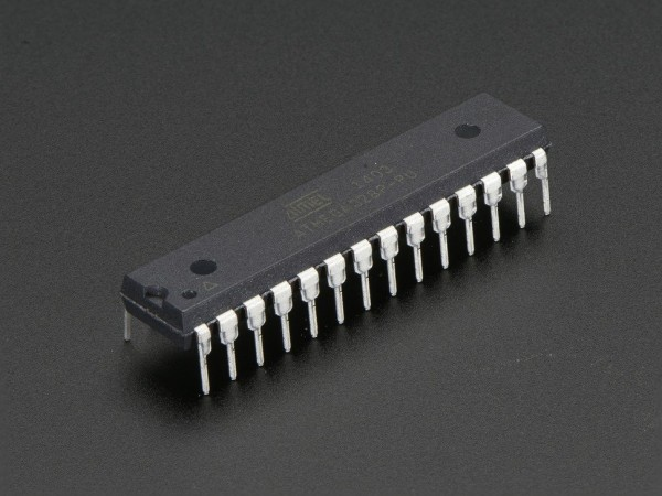 Arduino Chip Atmega328P mit programmiertem Bootloader