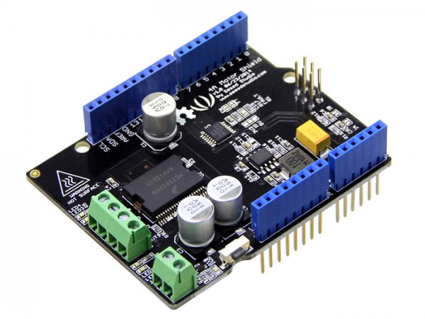 Seeed Studio 4A Motor Shield