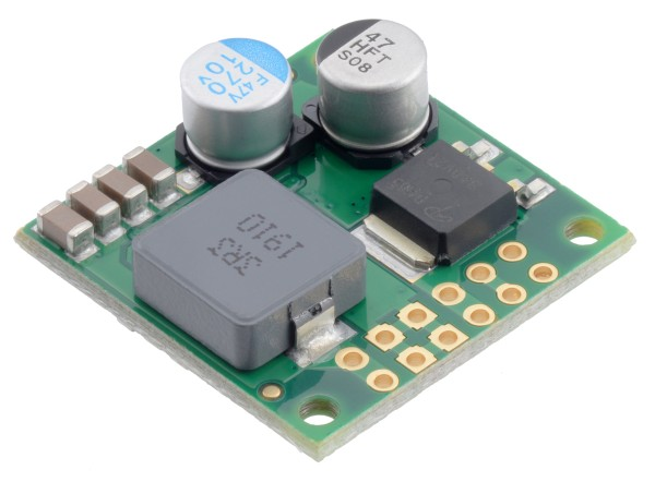 7.5V, 5A Step-Down Voltage Regulator D36V50F7