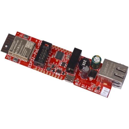 Olimex ESP32-POE-ISO