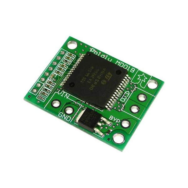 Pololu VNH2SP30 Motor Driver Carrier MD01B
