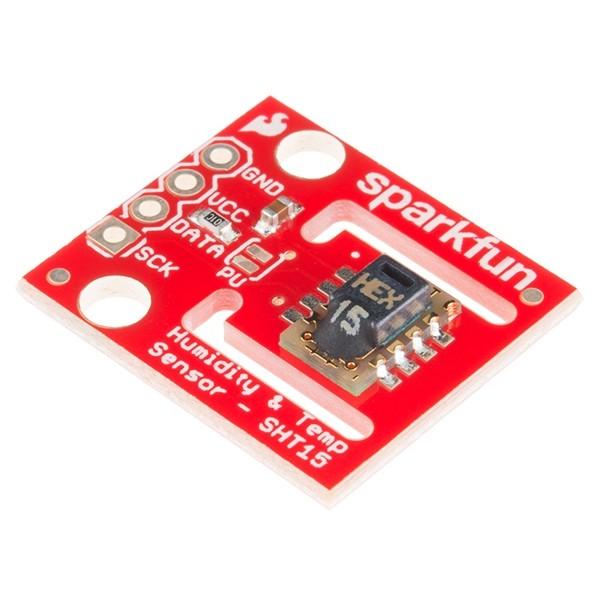 SparkFun Feuchte und Temperatur Sensor Breakout - SHT15