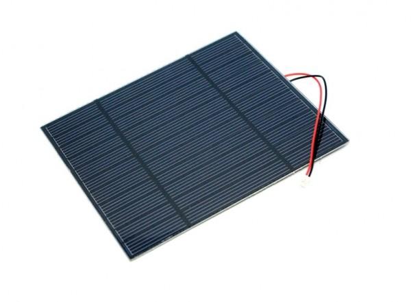 Seeed Studio 3W Solar Panel 138x160