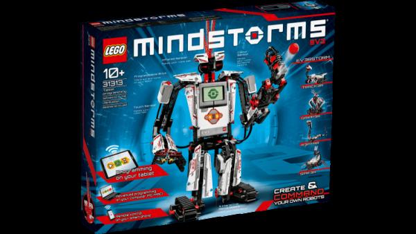 LEGO Mindstroms EV3