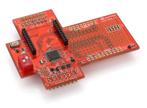 Dragino M328W - wireless Internet of Things module