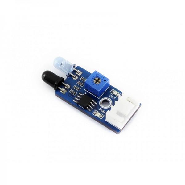 Infrared Proximity Sensor, Obstacle-Avoiding