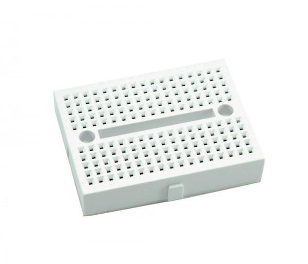 Breadboard Mini Modular (Weiß)