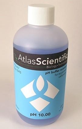 pH 10.00 Kalibrierlösung für pH-Sonden