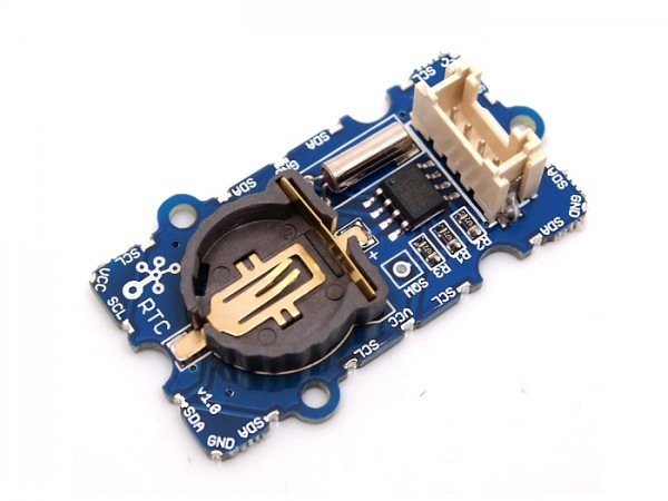 Seeed Studio Grove - DS1307 Real Time Clock Module (RTC)