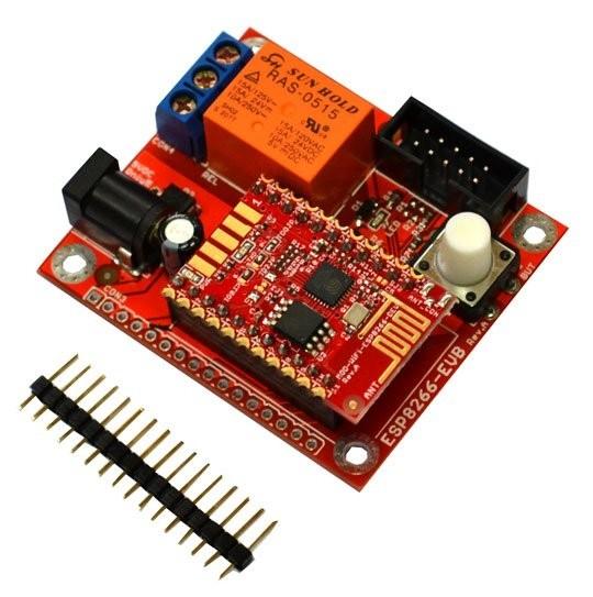 Olimex ESP8266-EVB