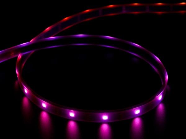 Adafruit DotStar Digital LED Strip - Black 30 LED/m - BLACK 5m