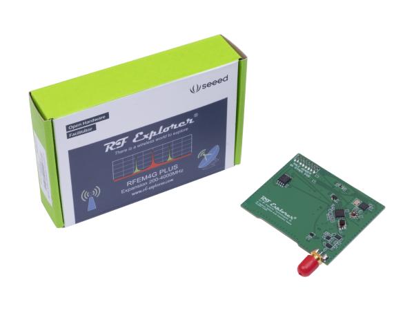 RF Explorer RFEM4G PLUS