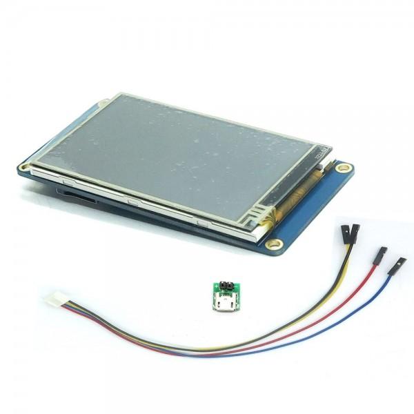 """Itead Studio Nextion NX4024T032 - Generic 3.2"""" HMI TFT Intelligent LCD Touch Display Module"""