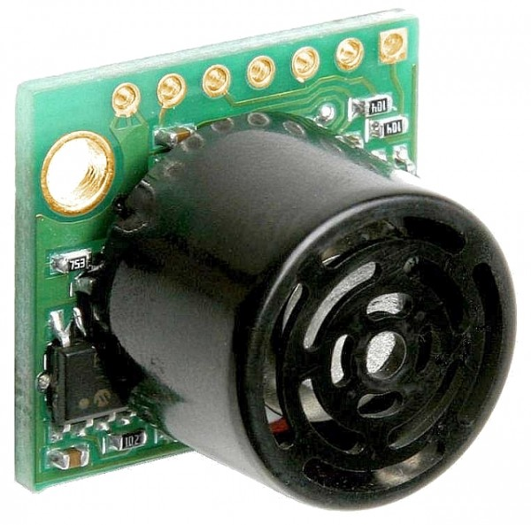 MaxBotix Ultraschall Entfernungssensor - MB1020 LV-MaxSonar-EZ2