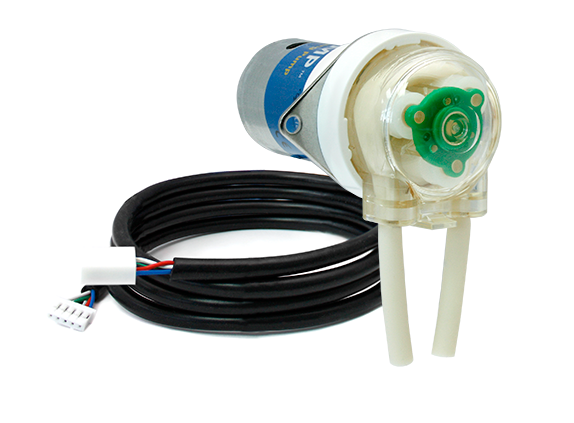 EZO-PMP Embedded Dosing Pump