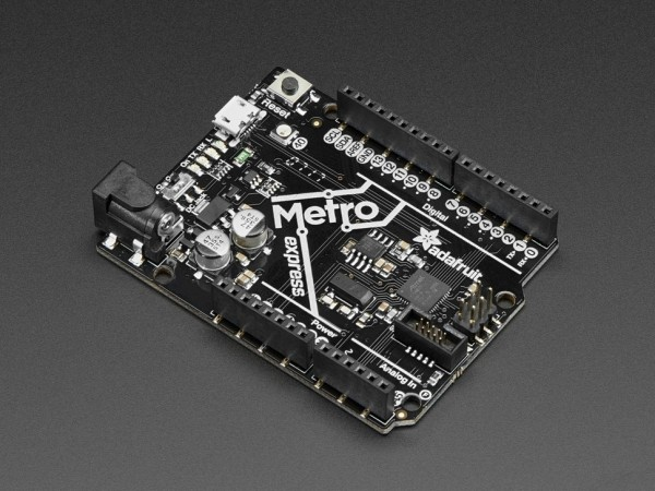 Adafruit METRO M0 Express für CircuitPython (ATSAMD21G18)