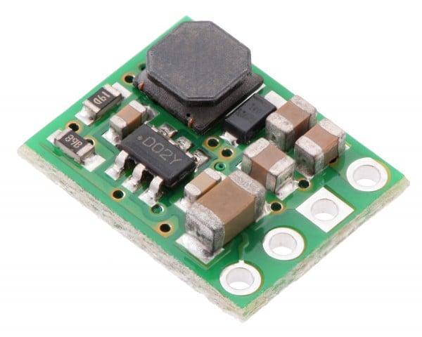 Pololu 15V, 600mA Step-Down Voltage Regulator D36V6F15