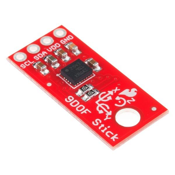 SparkFun 9 DoF IMU Sensor Stick (LSM9DS1)