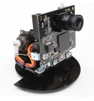 Pixy Pan-Tilt Kit for CMUcam5