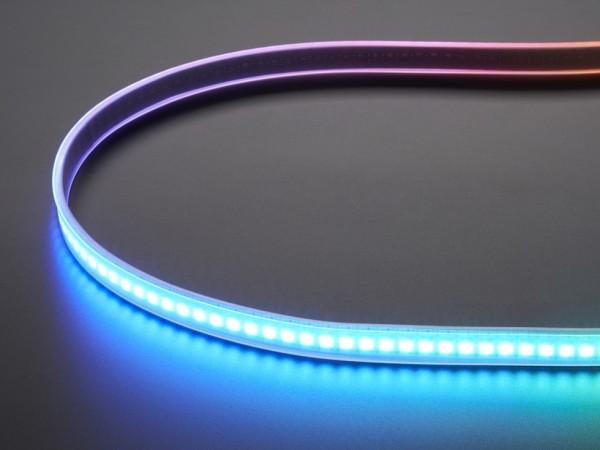 Adafruit DotStar Digital LED Strip - White 144 LED/m - 0.5 Meter - WHITE