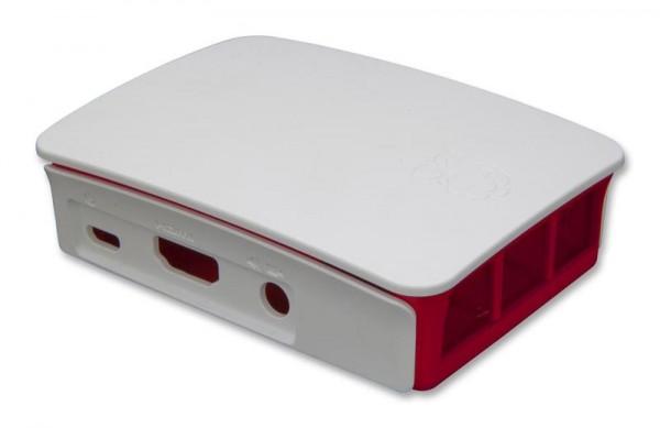 Offizielles Raspberry Pi 3 Gehäuse