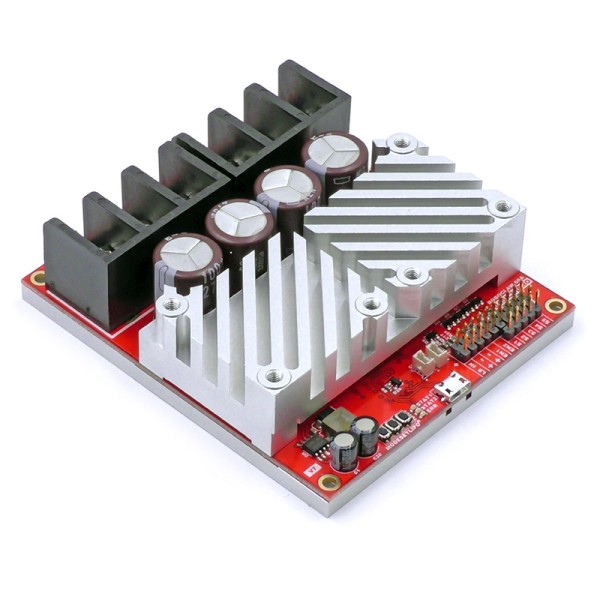 RoboClaw 2x60A Motor Controller (V7)
