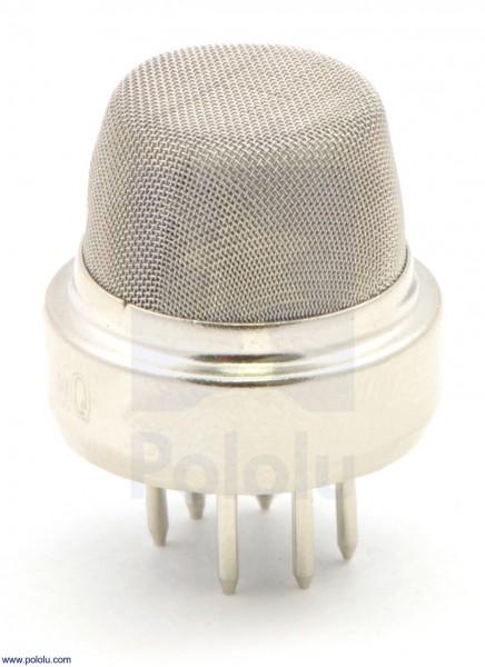 Brennbare Gase- und Rauchsensor (MQ-2)